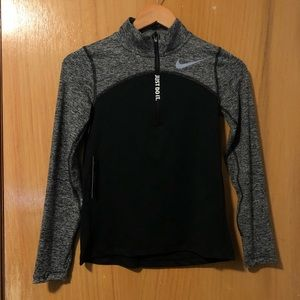 Nike Youth Running Top